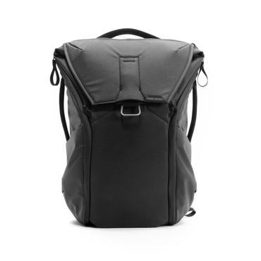 Pre-Owned Peak Design Everyday Backpack V1  (20L, Black)