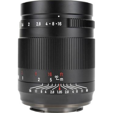 7artisans Photoelectric 50mm f/1.05 Lens for Sony FE
