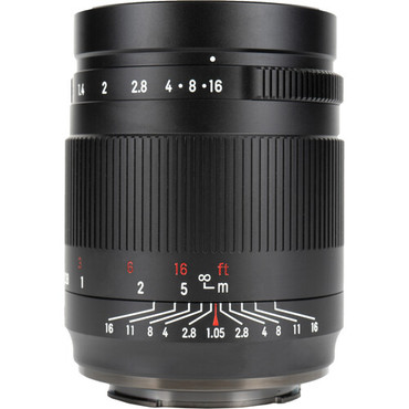 7artisans Photoelectric 50mm f/1.05 Lens for Canon RF