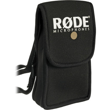 SVM Bag - Stereo Videomic Bag