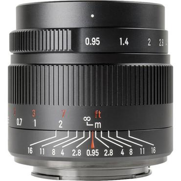 7artisans Photoelectric 35mm f/0.95 Lens for Canon EF-M