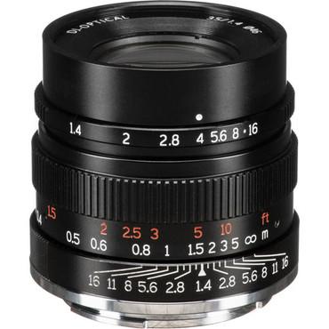 7artisans Photoelectric 35mm f/1.4 Lens for Sony FE