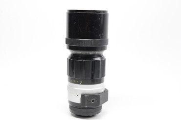 Pre-Owned - Nikon Nikkor-P 300mm F/4.5 Non-AI MF Lens