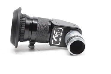Pre-Owned DR-3 Right Angle Viewfinder Attachment