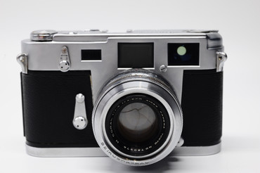 Pre-Owned - Aires 35 IIIC Film Camera