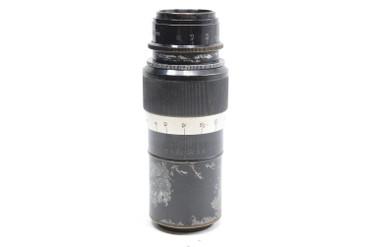 Pre-Owned - Leica 135mm F/4.5 Ernst Leitz Wetzlar Elmar