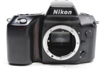 Pre-Owned - Nikon N70 w/Tamron 28-200 F/3.8-5.6 AF LD Aspherical Lens