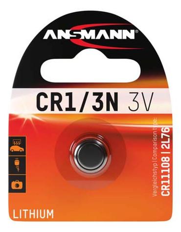 Ansmann CR 1/3N SINGLE