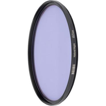 NiSi 82mm Natural Night Filter (Light Pollution Filter)