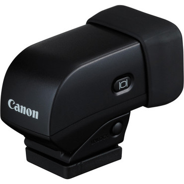 Canon EVF-DC1 Electronic Viewfinder for PowerShot G1X Mark II Digital Camera