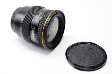 Pre-Owned Tokina AF 20-35mm F/3.5-4.5 A-Mount Minolta/Sony
