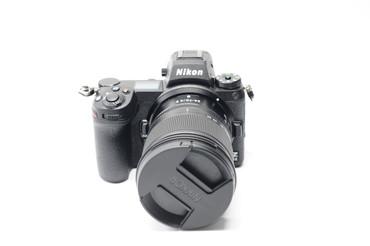 Pre-Owned Nikon Z - Z6 II Mirrorless Digital Camera with 24-70mm f/4 Lens