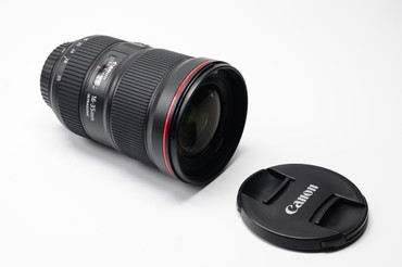 Pre-Owned - Canon EF 16-35mm f/2.8L III USM