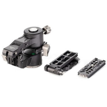 Benro GH2F Folding Gimbal Head with Arca-Type Quick Release Plate