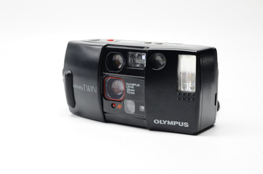 Pre-Owned - Olympus Infinity Twin 35mm/70mm All-Weather