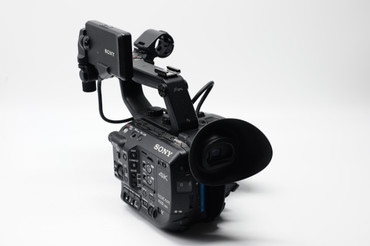 Pre-Owned Sony PXW-FS5M2 4K Camcorder