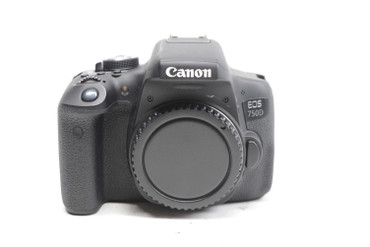 Pre- Owned - Canon EOS Rebel T6i DSLR( 750D)