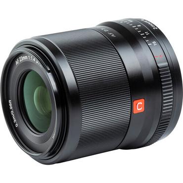 Viltrox AF 23mm f/1.4 Z Lens for Nikon Z (Black)