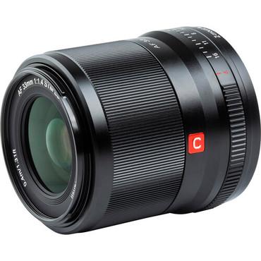 Viltrox AF 33mm f/1.4 Z Lens for Nikon Z (Black)