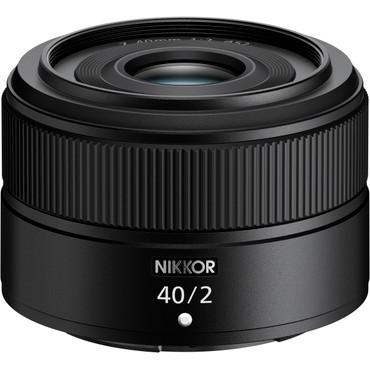 Nikon Z - Z 40mm f/2 Lens