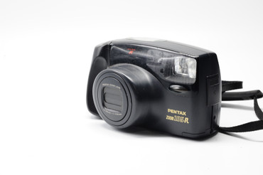 Pre-Owned Pentax Zoom 105-R 35mm Point & Shoot