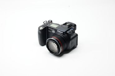 Pre-Owned Canon Powershot Pro1