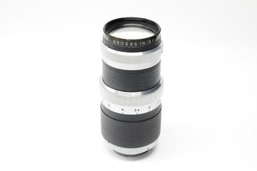 Pre-Owned - Meyer Gorlitz Primotar 18cm F/3.5 for Primarflex (SN:983089)