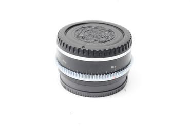 Fotodiox Vizelex  Mount Adapter Canon EF-SONY E ND THROTTLE
