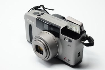 Pre-Owned - Canon Sureshot Z135