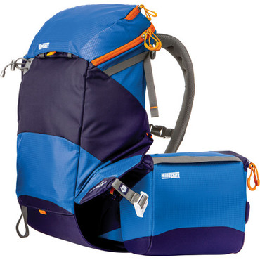 Mindshift rotation180° Panorama Backpack-Tahoe Blue