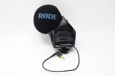 Pre-Owned - Rode Stereo Videomic Pro