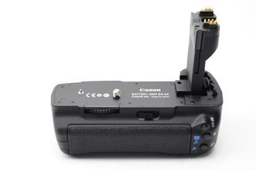 Pre-Owned - Canon BG-E6 BATTERY GRIP For 5D MARK II