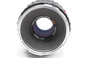 Pre-Owned - Carl Zeiss Makro-Planar HFT 120mm F/4.0 for Rolleiflex 6003/6008