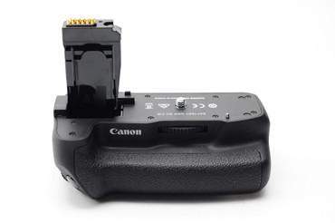 Pre-Owned Canon BG-E18 Battery Grip for EOS Rebel T6i & T6s