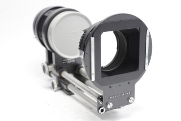 Pre-Owned - Hasselblad 135mm Macro Extension Bellows w/slider