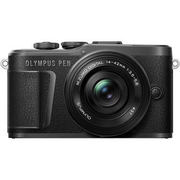 Olympus E-PL10 BLK 14-42EZ BLK