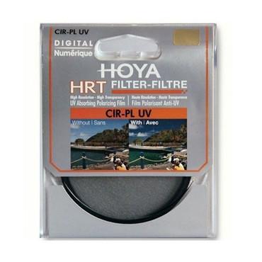 77Mm HRT Circular PL Polarizer MC Glass Filter