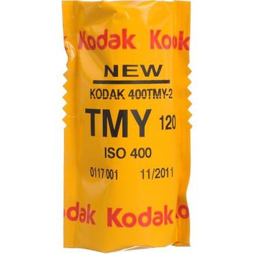 Kodak Professional T-Max 120 Film 400 (B&W) Single Roll