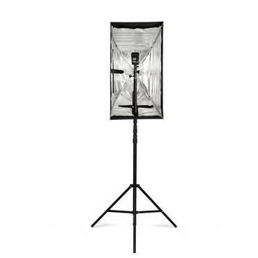 """16 x 30"""" Apollo Strip Speedlite Kit 36"""""""