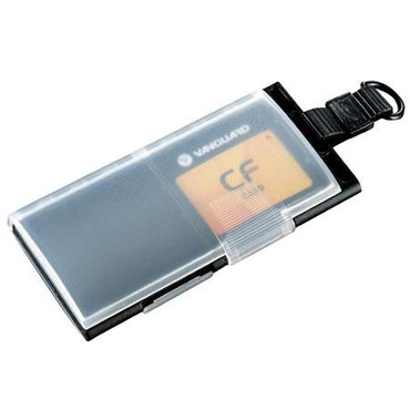 Memory Card Csae MCC41 For 4 CF Cards