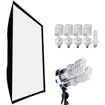 BDS 54 X 72 In. Shallow Box Photo/Video Kit