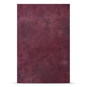 Westcott 5705 10 x 12 Feet Backdrop (Scarlet Mist)