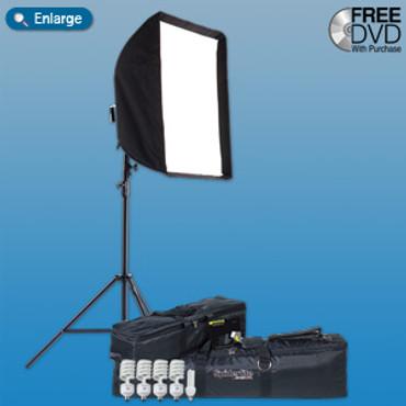 TD5 Med Daylight Plus Kit