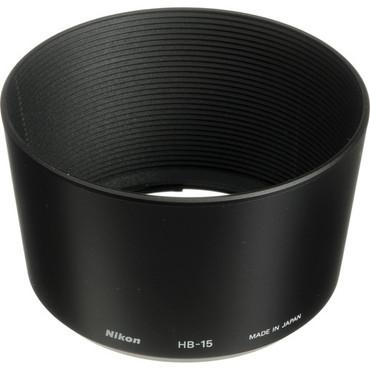 HB-15 Lens Hood For 70-300Mm