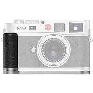 Leica - HAND GRIP  FOR LEICA M8.2 SILVER