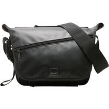 Union Photo Messenger Camera Bag Black