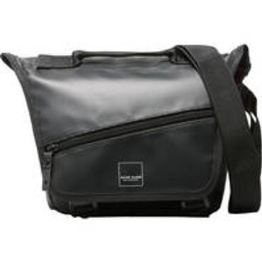 Union Kit Messenger Black