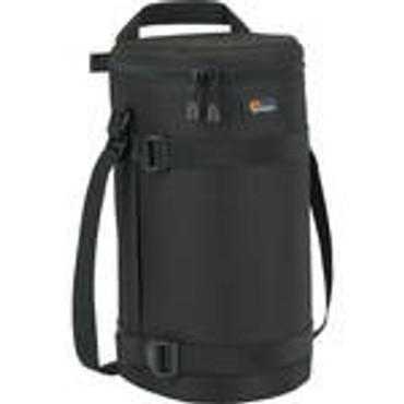 Lowepro 13x32  Lens Case For Tamron 150-600mm Lens (13 X 32Cm, Black)