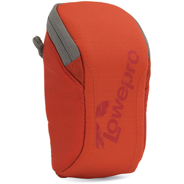 Dashpoint 10 Camera Pouch (Pepper Red)
