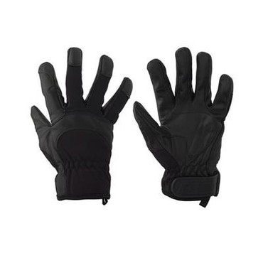 Ku-Hand Grip Gloves,Goatskin-(XL), Blk